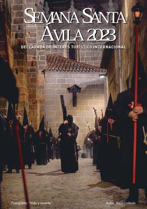 Fiestas en Ávila Semana Santa