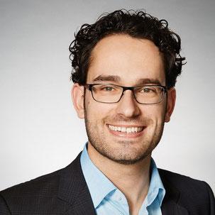 Frühchen-Botschafter Christian Schulze, SPD