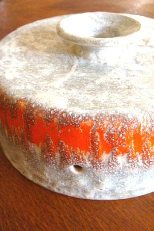 Cloche en céramique
