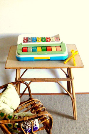 xylophone Chicco vintage