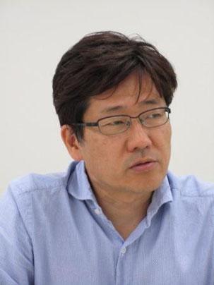 フェムトグロースキャピタルLLP ゼネラルパートナー磯崎哲也氏