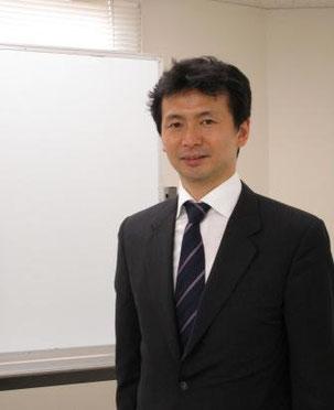 キャリアコンサルティング能力を兼ね備えた経営コンサルタントを目指している勝亦さん