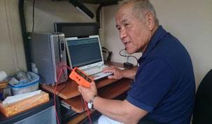 太陽光 パネル 点検 ツール ソラメンテ ユーザー レポート 河内電気管理事務所 鹿児島 電気主任技術者