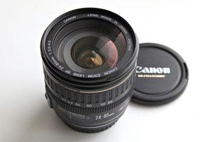 Canon EF 24-85/3.5-4.5 USM