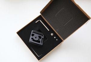 SunwayFoto PC-5DII QR