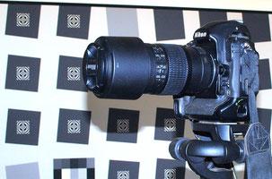 Nikon 70-200/4 VR