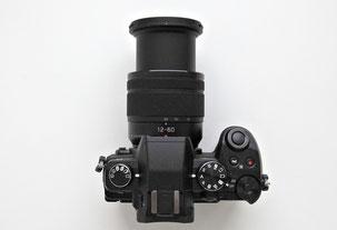 Panasonic Lumix G 12-60/3.5-5.6 ASPH