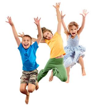 Fun Dance Tanzunterricht und Bewegung für Jugendlichen