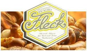 Spezialitäten Bäckerei Fleck