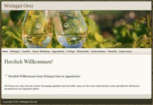 Weingut Gres