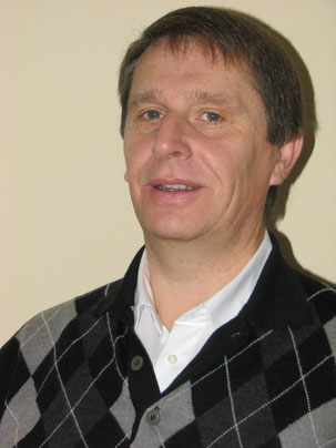 Werner Reutter, Foto: Reutter