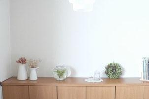 大阪・関西整理収納アドバイス&サポートサービス、片付け、収納コーディネート SIMPLE PLUS シンプルプラスのちいさい暮らしレッスン