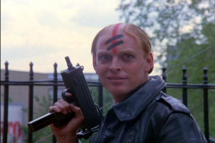 Whatever became of Chuck Cunningham? He became a ruthless gang leader, far worse than Fonzie