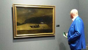 Выставка Сальвадора Дали в Монако
