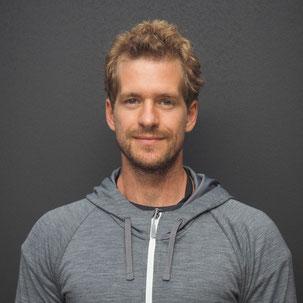 Christoph Adelmann, zuständig für PR bei der Bootbox Köln