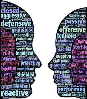 Einstellungsimpfung - Blogartikel von Romanus Benda, Bild von John Hain (Gerd Altmann) Pixabay