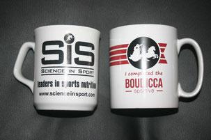 Sparta & Durham Style Printed Mugs