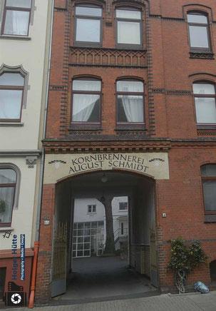Kornbrennerei Hainholz