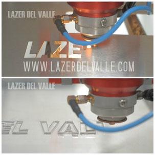 laser para corta de metal y acrilico