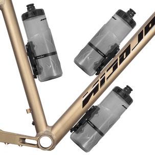 Argon GX  - Flaschenhalter