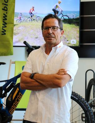 Ewald Hoedl, langjähriger Vertriebsprofi und Head of Sales im Team BIONICON und TRENOLI