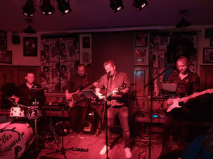 Olles Leiwand 2018 beim Seefest in Pocking