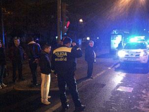 (Imagen de Emergencias Madrid)