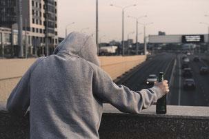 droghe alcol adolescenti bambini psicologo firenze