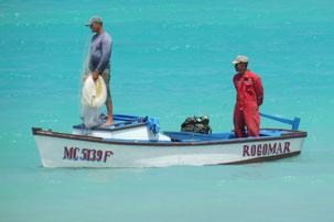 Fischer Malé Malediven Haven Urlaub Reisen buchen