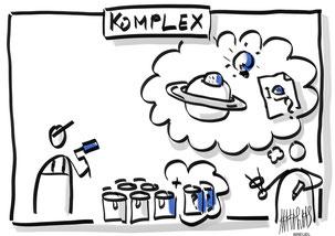 kompex, complex