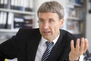 Prof. Dr.med.Swen Malte John (Foto: privat)