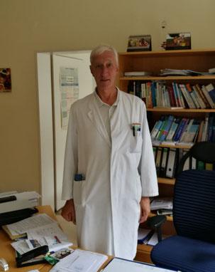 Prof. Dr. med. J. Bargon | Foto: privat