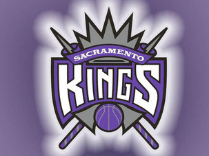 логотип команды NBA Sacramento Kings