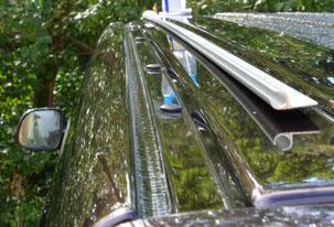 Kederschiene VW T4 T5 T6