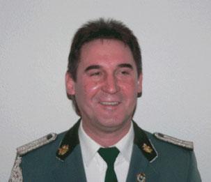 Wolfgang Hinrichs
