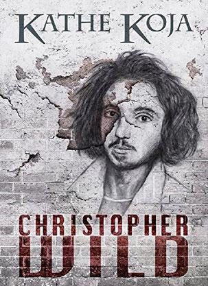 Die US-Ausgabe von CHRISTOPHER WILD.