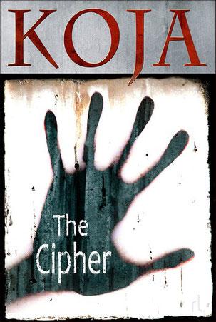 Die US-Ausgabe von THE CIPHER.