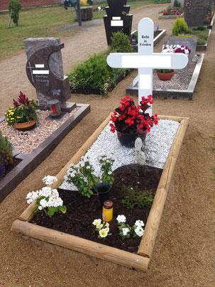 Beerdigung Groß-Gerau