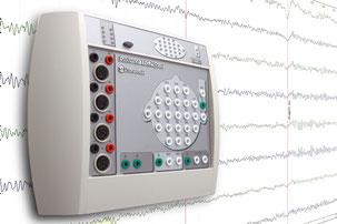 EEG-Gerät Evidence EEG29prof