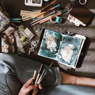 Malen Zeichnen Events für Teenager Geburtstage und Erlebnisse TeenEvent