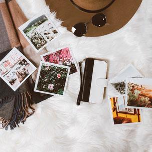 Fotoalbum erstellen bei Langeweile zu Hause Teenager Tipps Ideen Quarantäne Isolation