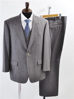 スキャバルのスーツ買取