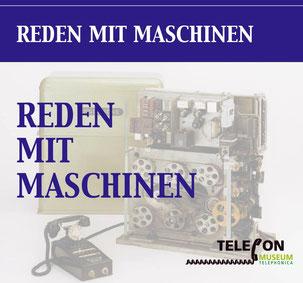 Filmtitel Reden mit Maschinen