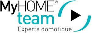 Domotique Myhome commande web par smartphone
