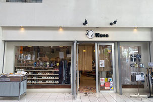 新潟市「和GEN」教室の外観|燕市吉田 初心者向け前結び着物着付け教室
