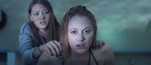 Pour Jay (Maika Monroe), c'est l'angoisse... (©Metropolitan FilmExport)