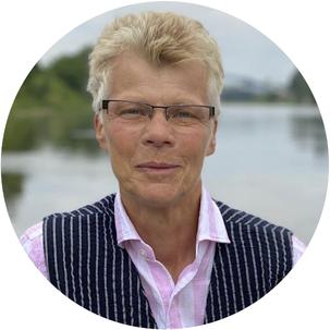 Makler Barbara Pieper aus Magdeburg