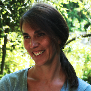 Fabienne Legrand, illustratrice