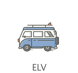 ELV End-of-Life Vehicles