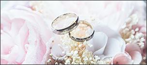 婚約指輪が半額になりました
